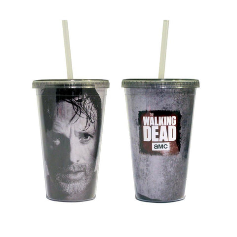 The Walking Dead Rick Cup