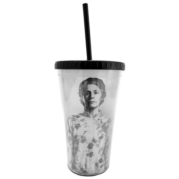 The Walking Dead Carol Cup