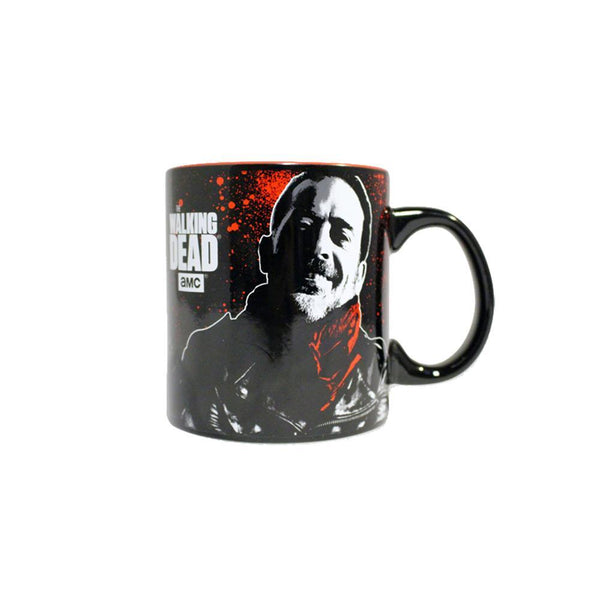 The Walking Dead What's Yours Is Negan's Mug