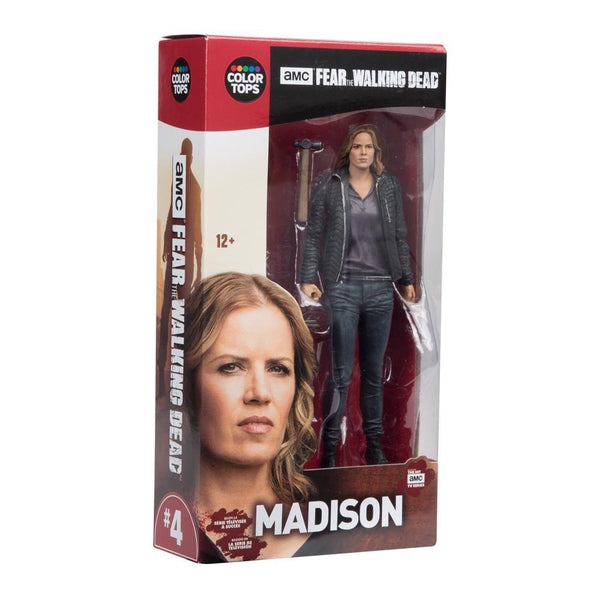 Fear The Walking Dead Madison Clark Figure