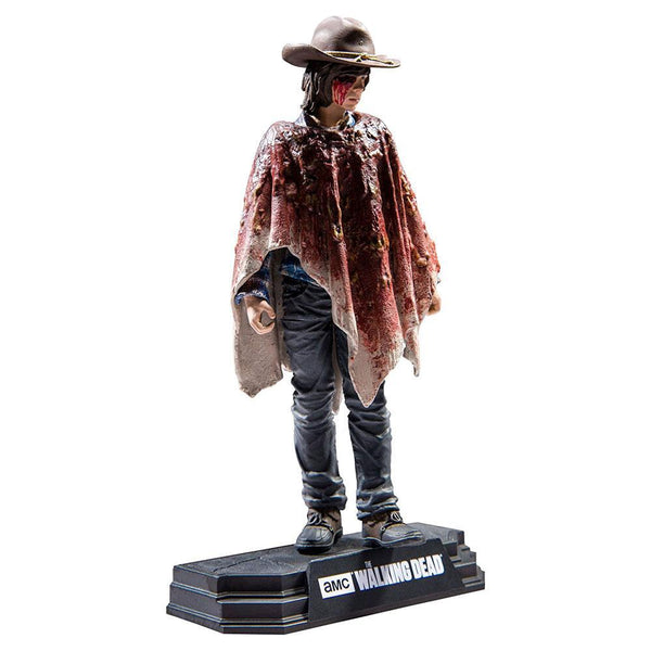 The Walking Dead Carl Grimes Action Figure