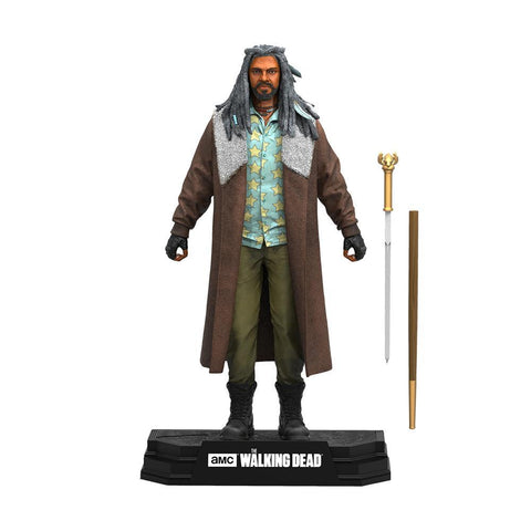 The Walking Dead 7-Inch Ezekiel Figure