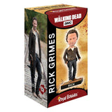 The Walking Dead Rick Bobblehead