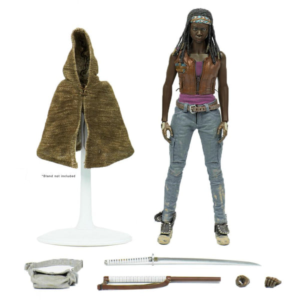 The Walking Dead Michonne Sixth Scale Figure