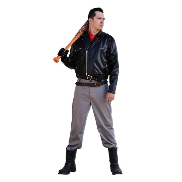Negan Costume from The Walking Dead