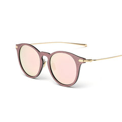 Imitate Gold Wood Male Sunglasses Women Brand Designer Frames Vintage Sunglasses Female Sun Glasses for Women Oculos De Sol