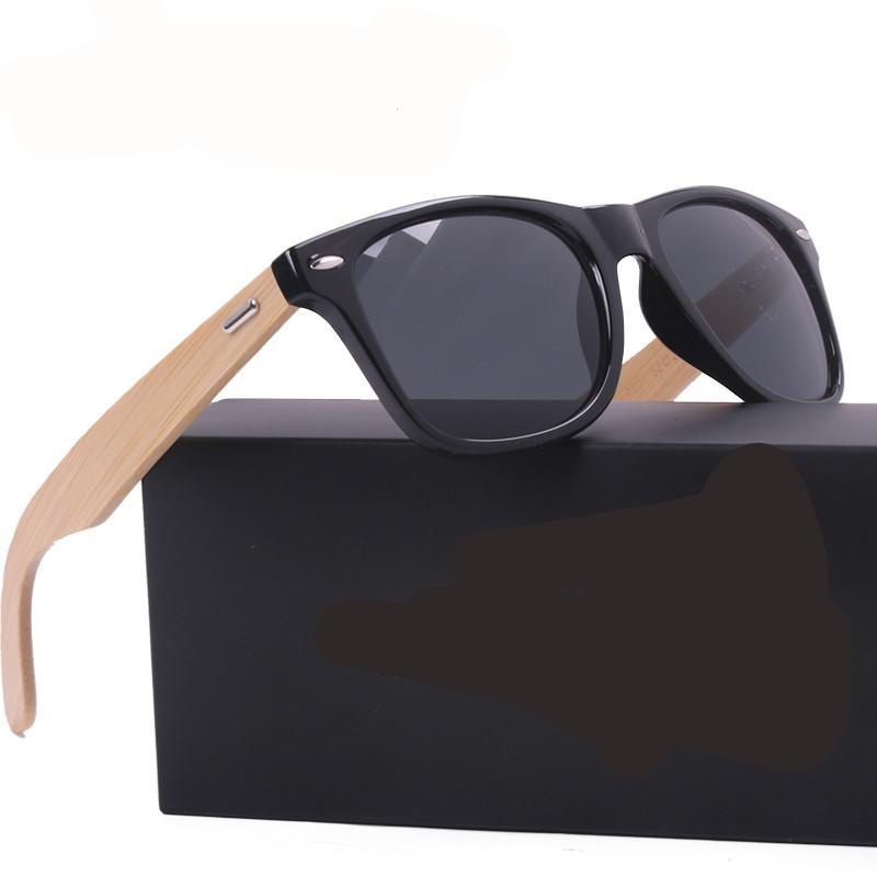 wood sunglasse Unisex  Top quality   Ray UV400 glasses
