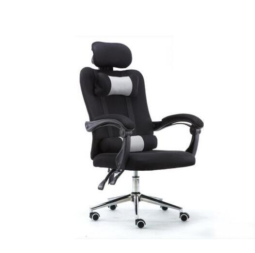 Home computer chair mesh office chair lying lifting staff chair free shipping