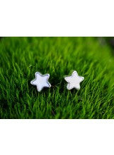 Sea Star Stud Earrings