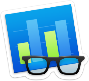 Geekbench Sticker (3 pack)