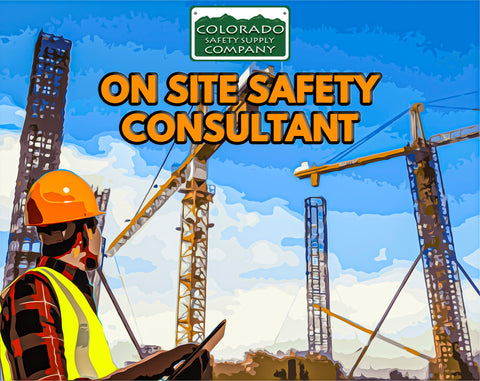 Colorado Safety Supply OnSite Safety Auditor For Colorado