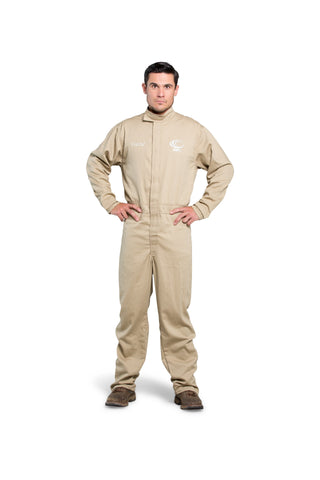 AFW080-PFC - FR Shield 8 Cal/cm(2) Flash Coverall