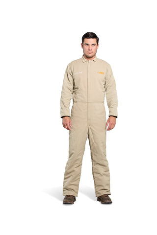 AFW019-PFC - 40 CAL ARC - FR Shield Coverall