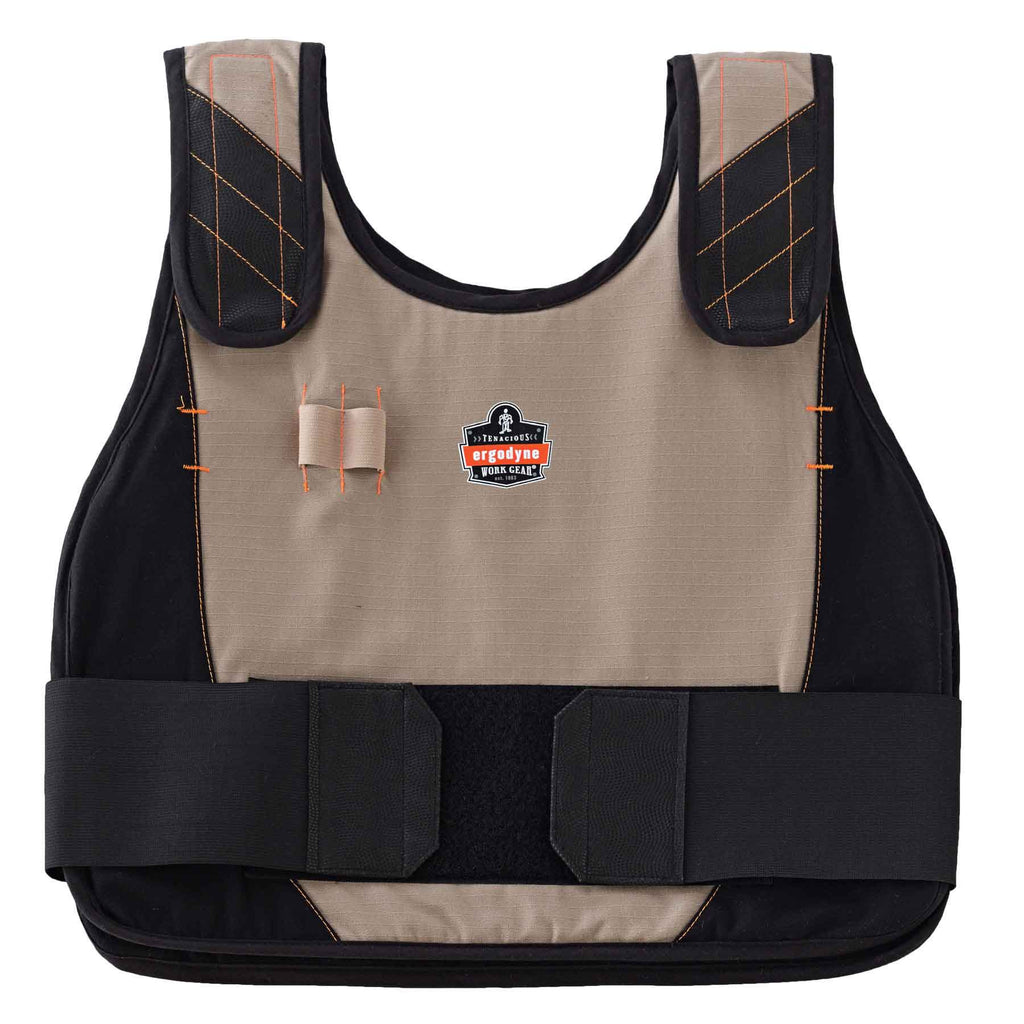 Chill-Its 6215 Phase Change Premium Cooling Vest w/packs