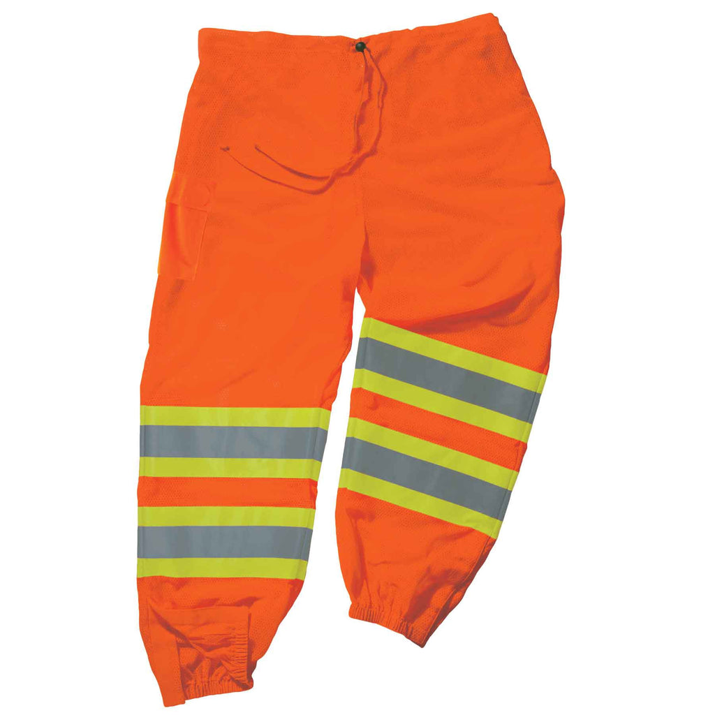 GloWear 8911 Supplemental Class E Two-Tone Pants