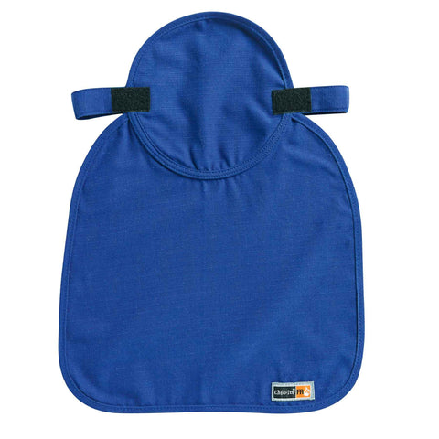 Chill-Its 6717FR Evaporative Cooling Hard Hat Pad w/ Neck Shade