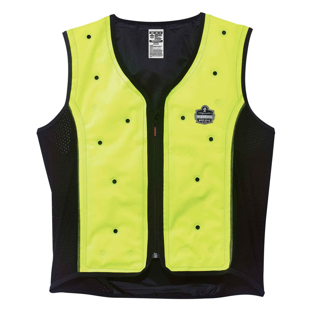 Chill-Its 6685 Dry Evaporative Cooling Vest