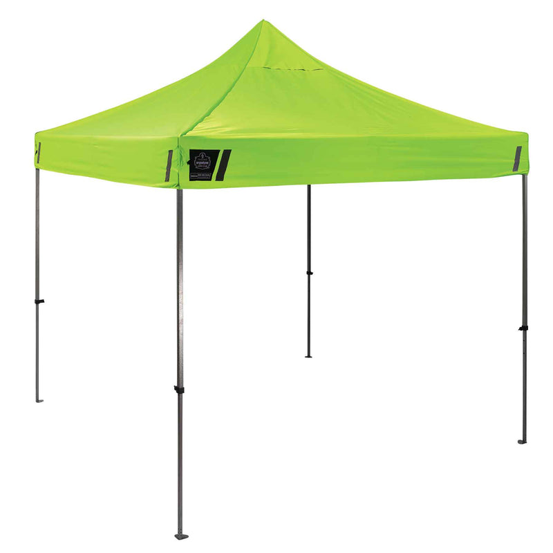 SHAX 6000 Heavy-Duty Commercial Pop-Up Tent