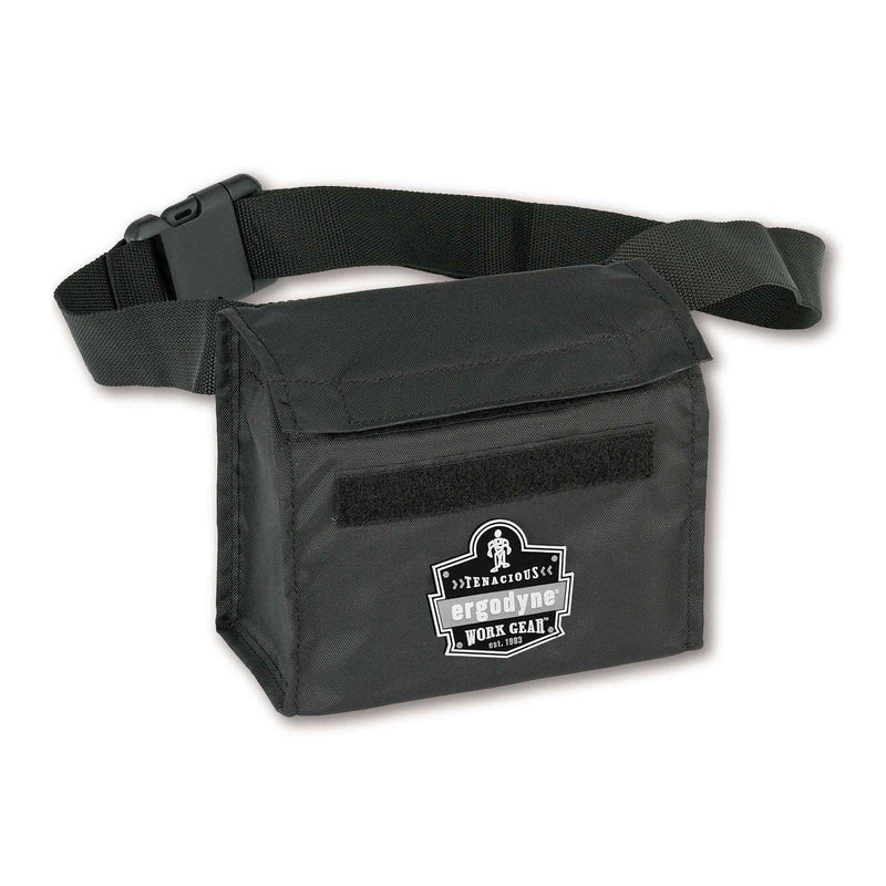 Arsenal 5180 Respirator Waist Pack-Half Mask