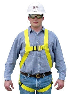 631 - Full Body Harness