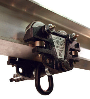 106 - Beam Trolley Flange