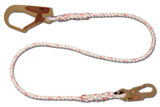 404 - 6 ft Rope Lanyard