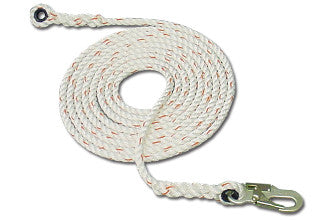 French Creek 411-75 - 75 ft Synthetic Lifeline