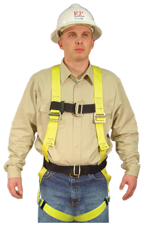 530 - Full Body Harness