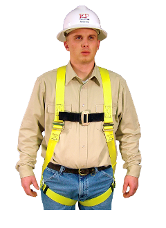 630 - Full body harness