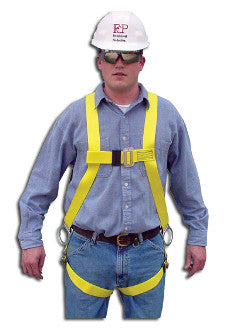 631B - Lightweight Full Body Harness