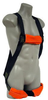 631KUT - Lightweight Full Body Harness