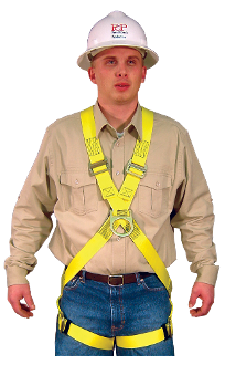 930 - Full Body Harness