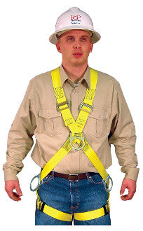 930B - Full Body Harness