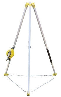 S50SS-7 - Confined Space Systems with R-Series Rescue Unit