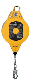 RL100GZ - 100 ft Self Retracting Lifeline
