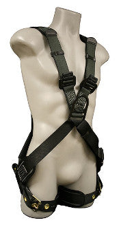 22950 - Stratos Cross-Chest Style Full Body Harness