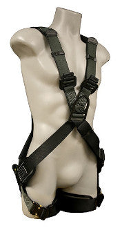 22970 - Stratos Cross-Chest Style Full Body Harness
