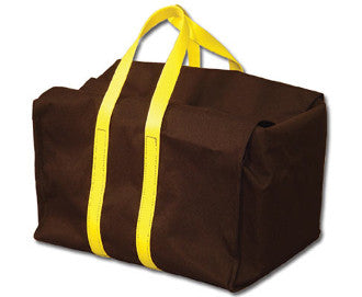 204 - Hard Bottom Carry Bag