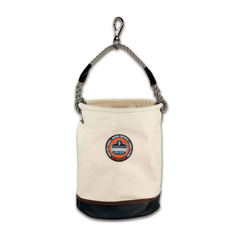 Arsenal 5740 Leather Bottom Bucket-Swivel