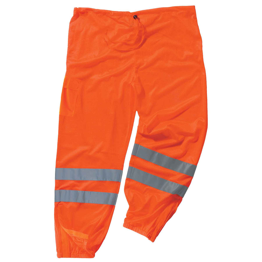 GloWear  8910 Supplemental Class E Hi-Vis Pants
