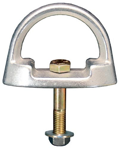 1550C- Concrete- D-bolt anchor for up to 4