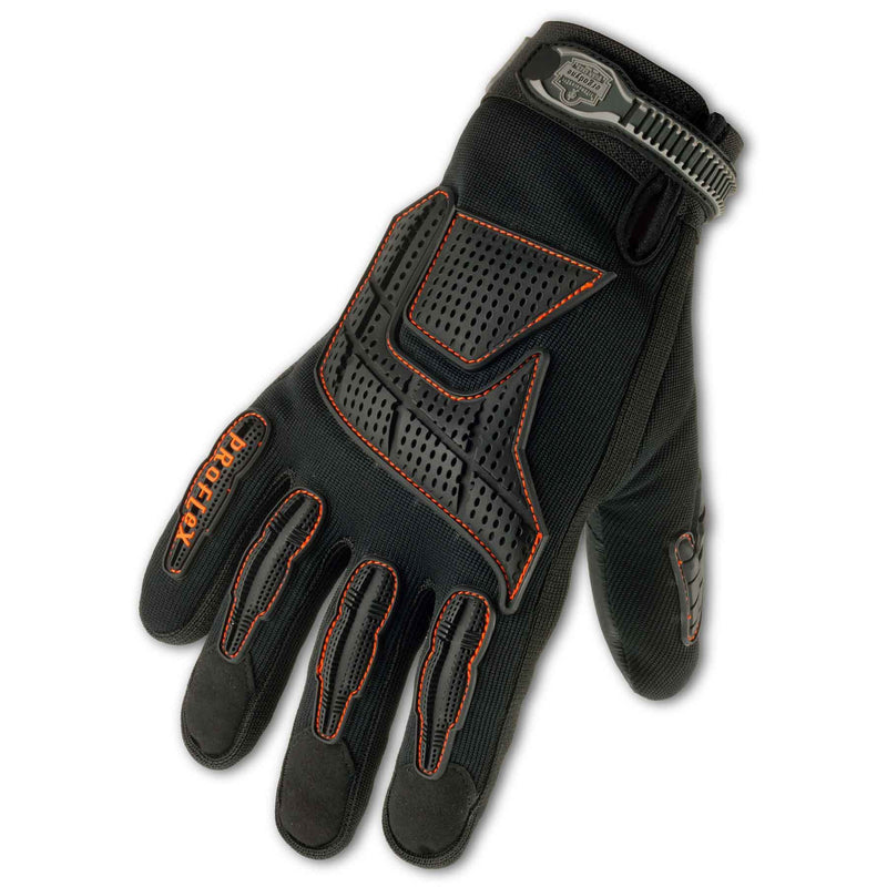 ProFlex 9015F(x) Cert. AV Gloves w/Dorsal Protection