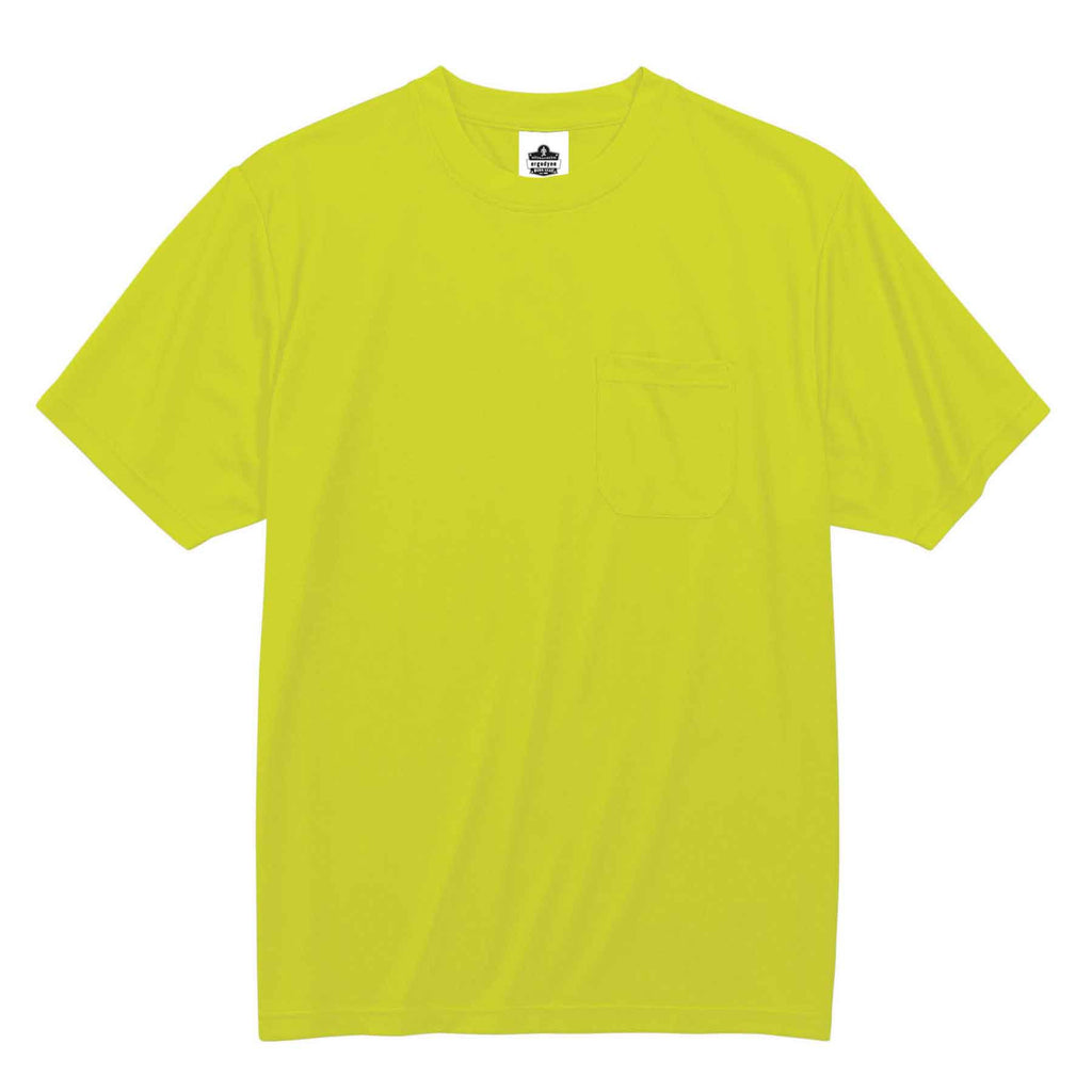GloWear 8089 Non-Certified T-Shirt