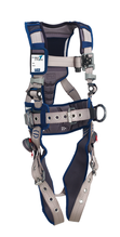 ExoFit STRATA™ Construction Style Positioning Harness