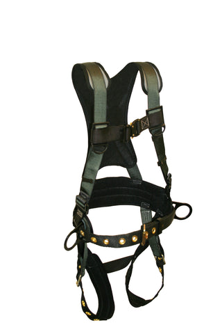 22850B - Stratos Full Body Harness