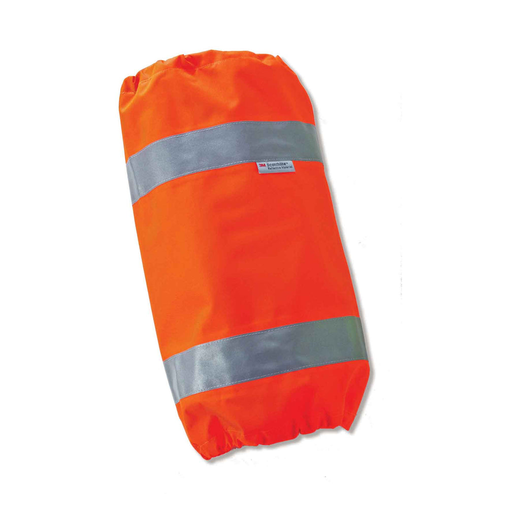 GloWear 8008 Supplemental Class E Hi-Vis Leg Gaiters