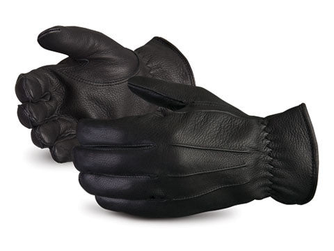 Clutch Gear, Winter Thinsulate Lined Deerskin Gloves (1 doz)