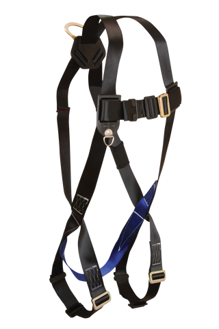 Falltech 7007 Basic / Standard, Non-belted Contractor Harness
