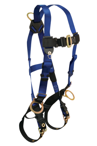 Falltech 7018 Contractor Standard Non-Belted Harness