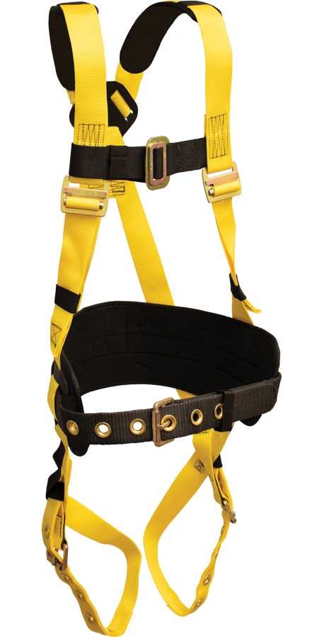 850A - Full Body Harness